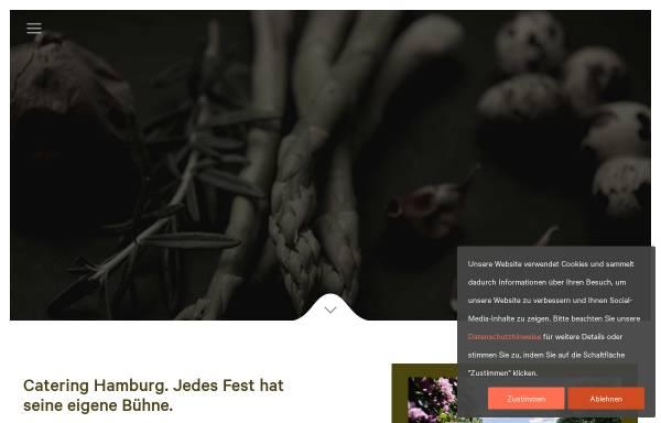 Vorschau von traiteurwille.de, Traiteur Wille UG (haftungsbeschränkt) & Co.KG