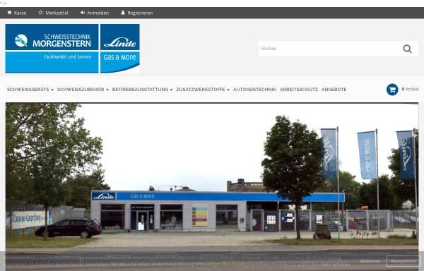 Vorschau von www.schweisstechnik-dresden.de, Schweisstechnik-Morgenstern Inh. Sylvio Thiele e.K.