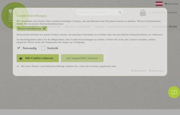 Vorschau von www.verpackungsstadl.at, Verpackungsstadl GmbH