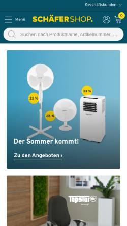 Ssi Schäfer Shop Gmbh In Wels At Bürobedarf Konsumgüter Schaefer