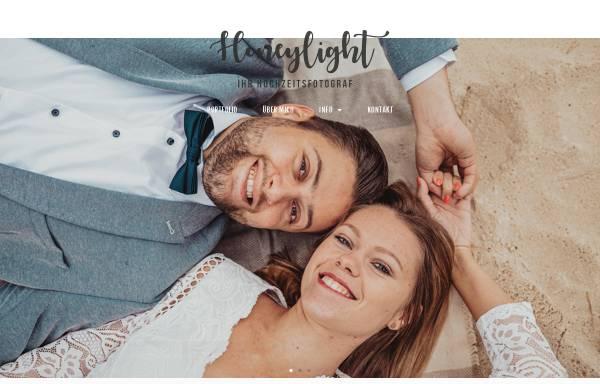 Vorschau von www.ihr-hochzeitsfotograf.net, Honeylight, Henning Bussulat