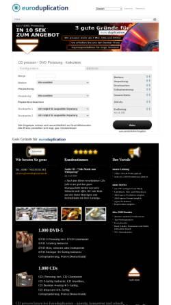 Vorschau der mobilen Webseite www.tape-vision.de, Tape-Vision GmbH