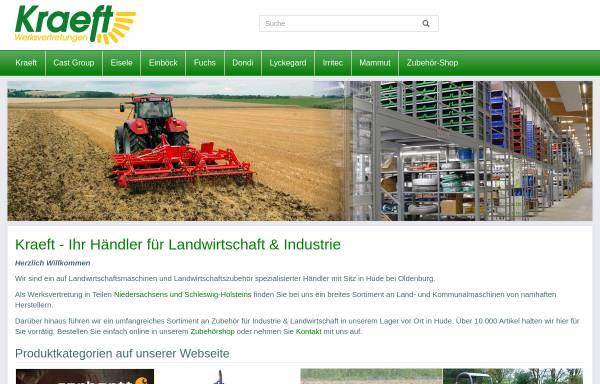 Hans Kraeft Gmbh Co Kg In Hude Deutschland Handler Und