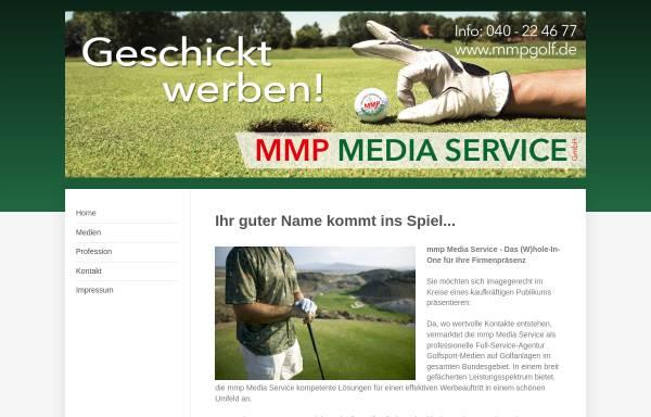 Vorschau von www.mmp-media-service.de, MMP Media Service GmbH