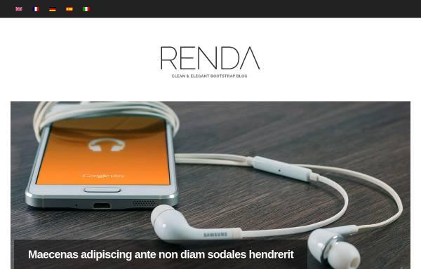 Vorschau von www.bierer-consult.de, ComConsulting Hartmut Bierer