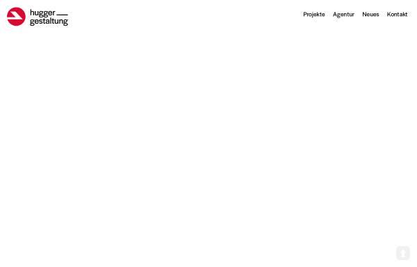 Vorschau von www.hugger-gestaltung.de, Hugger_gestaltung GmbH