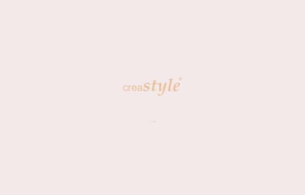 Vorschau von www.creastyle.de, Creastyle Media Werbeagentur - Inh. Andreas Gölz