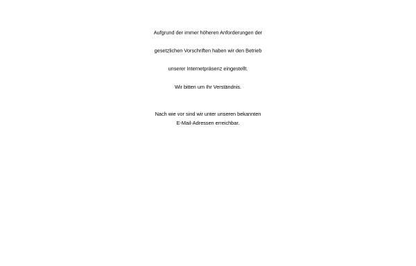 Vorschau von www.brockers.de, Unternehmensberatung Karl-H. Brockers