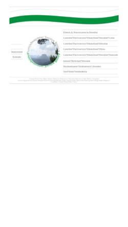 Vorschau der mobilen Webseite www.schreib-und-bueroservice-pirna.de, Büro- und Schreibservice Monika Staude