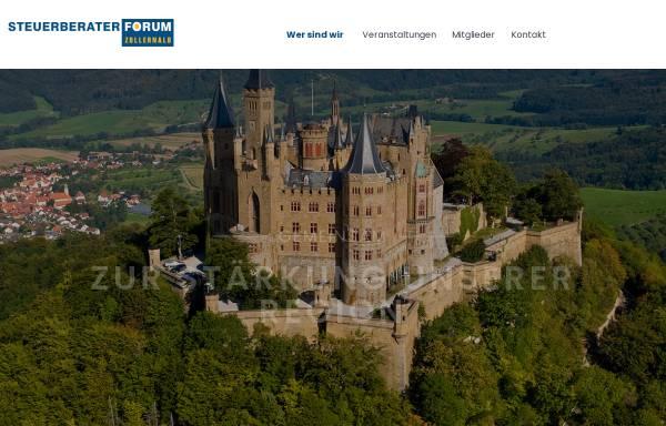 Vorschau von www.eppler-wieland.de, Eppler und Wieland PartG mbB
