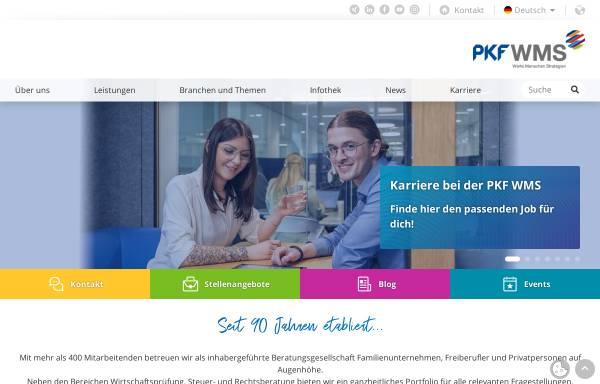 Vorschau von www.konrad-kurt-nee.de, Steuerberater Konrad Kurt Nee
