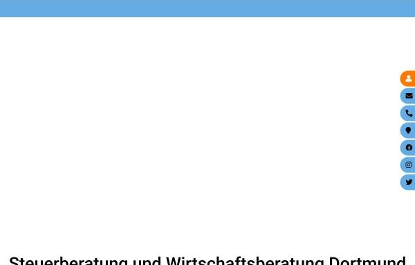 Vorschau von www.stendel-ullrich-franke.de, Wirtschafts- und Steuerberatungsgesellschaft mbH Stendel, Ullrich & Franke