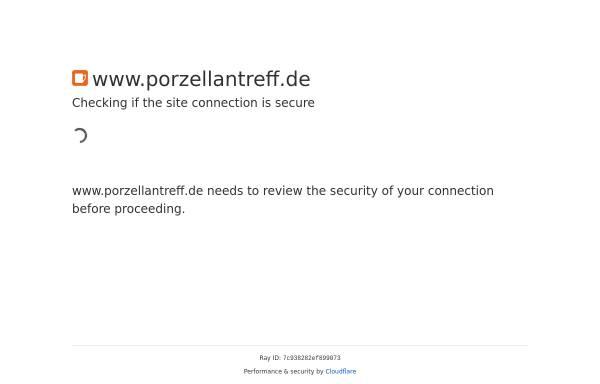 Vorschau von www.porzellantreff.de, Steinkamp - Das große Haus für Markenporzellan