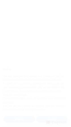 Vorschau der mobilen Webseite www.aep-ingenieurbuero.de, AEP Zimmer Ingenieurgesellschaft mbH