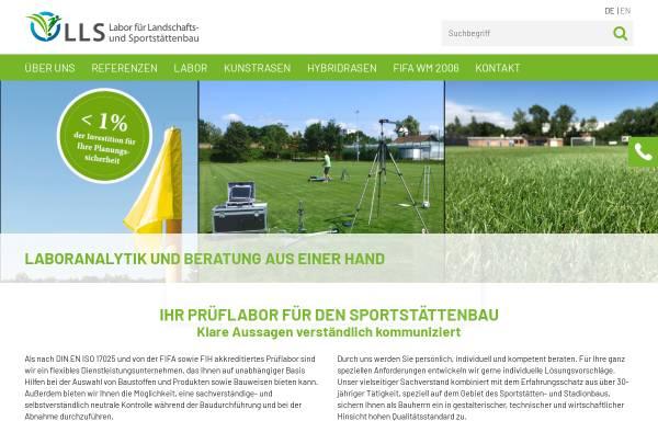 Vorschau von www.labor-lehmacher.de, Labor Lehmacher - Schneider GmbH & Co. KG