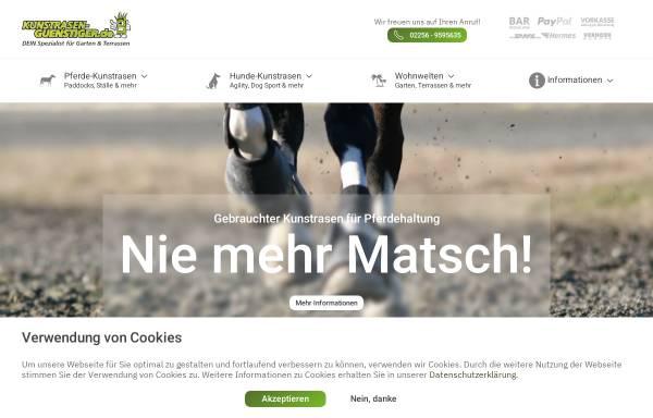 Vorschau von kunstrasen-guenstiger.de, StraightSports GmbH
