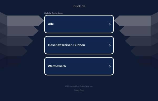 Vorschau von www.iblick.de, iBlick Personalmanagement