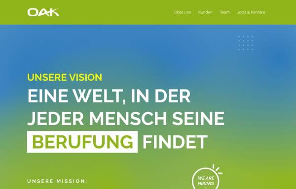 Vorschau von www.online-akademie.com, Online Akademie GmbH & Co. KG