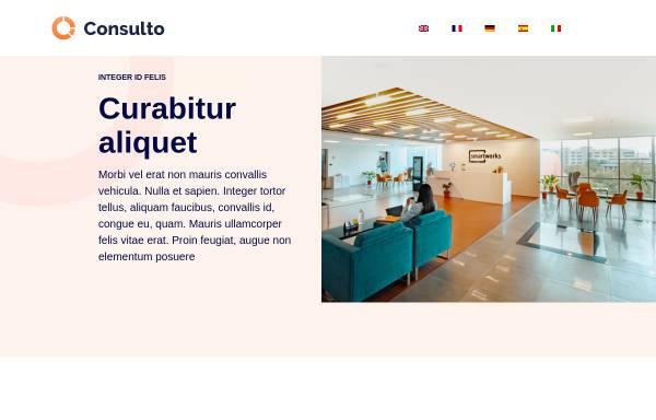 Vorschau von www.imk-sturz.de, Institut für Management & Kommunikation (IMK) Dr. Sturz GmbH