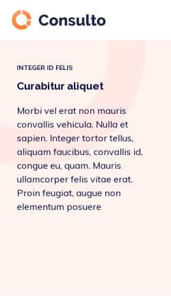 Vorschau der mobilen Webseite www.imk-sturz.de, Institut für Management & Kommunikation (IMK) Dr. Sturz GmbH