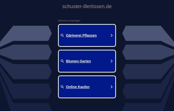 Vorschau von www.schuster-illertissen.de, Freiland Orchideen - Ursula Schuster