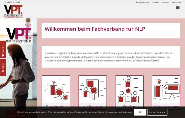Vorschau von swissnlp.ch, SWISS NLP