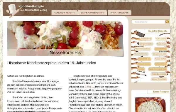 Vorschau von xigl.de, Xigl.de
