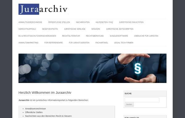 Vorschau von www.anwaltkuhn-online.de, Anwaltskanzlei Dr.Kuhn & Kuhn
