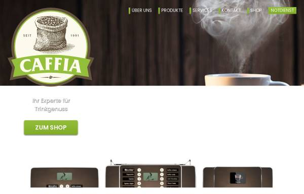 Vorschau von www.ipl-systeme.de, ipL Getränkesysteme GmbH