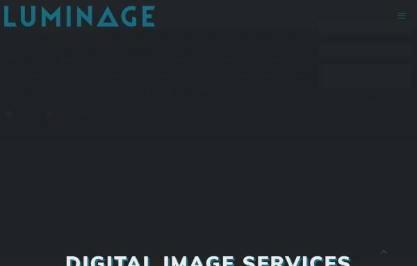 Vorschau von www.luminage.net, Crysquare Pictures GbR