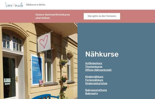 Vorschau von www.limomade.de, Limomade
