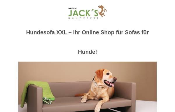 Hundesofa XXL in Leipzig: Betten und Möbel, Hunde und Katzen ...