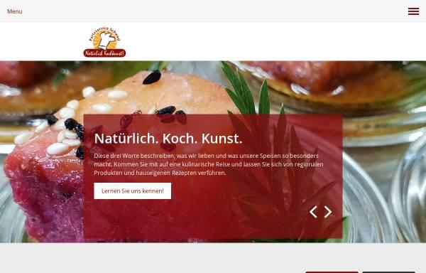 Vorschau von www.partyservice-schwed.de, Partyservice Schwed Natürlich Kochkunst GmbH
