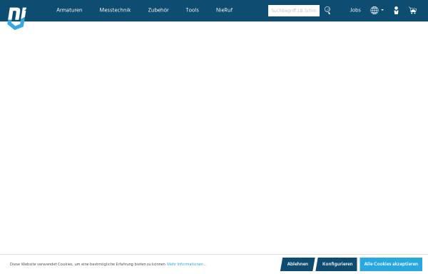 Vorschau von www.nieruf.de, NieRuf GmbH
