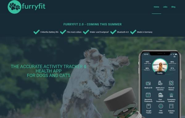 Vorschau von furryfit.de, furryfit
