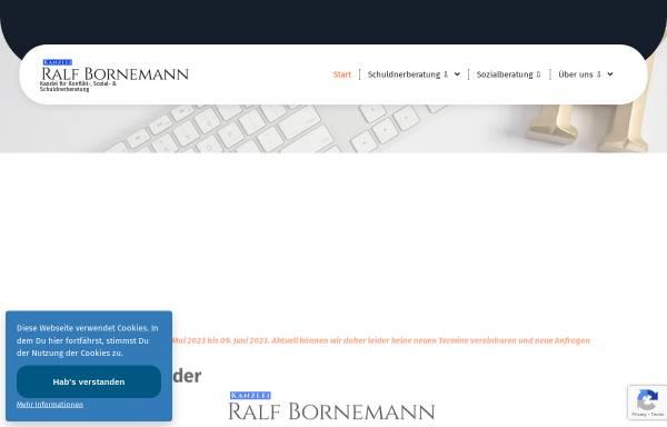 Vorschau von www.sozialberater-berlin.de, Der Sozialberater Berlin