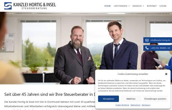 Vorschau von www.steuerkanzlei-dortmund.com, Hippler Steuerberater