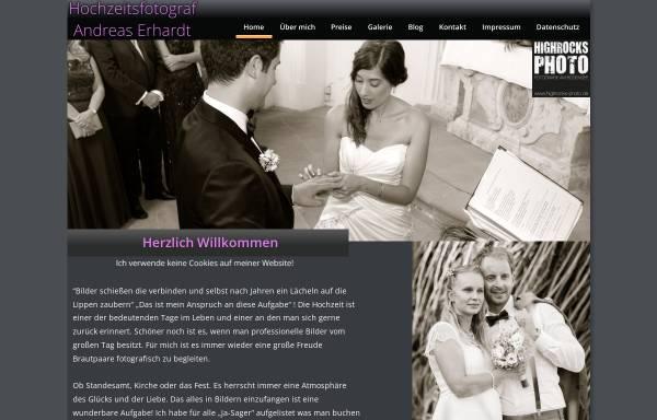 Vorschau von www.highrocks-photo.de, Highrocks-Photo