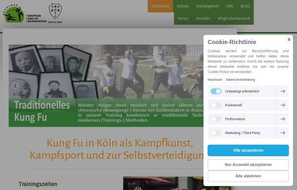 Vorschau von www.kungfu-koeln.de, Jing Wu Köln