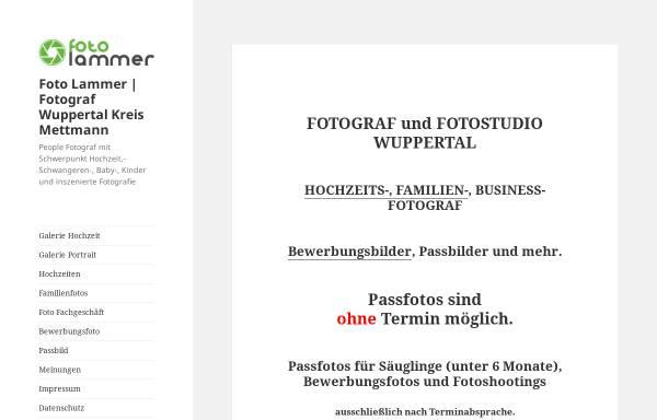 Vorschau von uwelammer.de, Uwe Lammer Photography