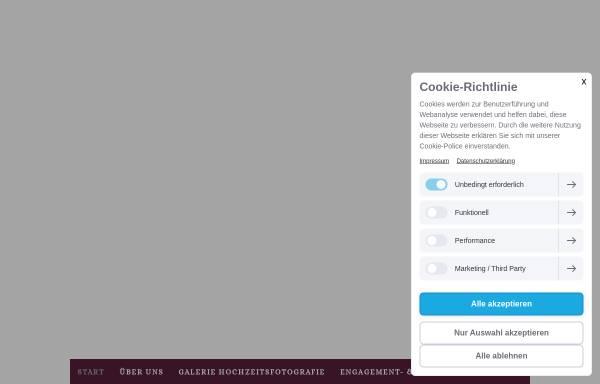 Vorschau von www.momente-der-magie.de, Momente der Magie - Fotografie Gruber
