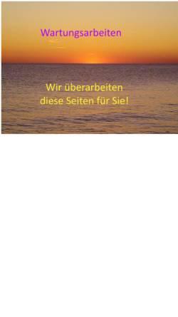 Vorschau der mobilen Webseite www.reikistudio.de, Reikistudio - Sylvia Hellmold M.A.