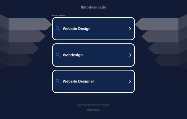 Vorschau von www.flint-design.de, FLINT-DESIGN INTERIOR