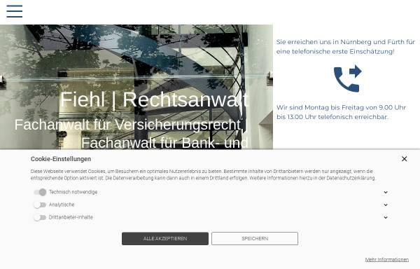 Vorschau von www.mayer-rechtsanwaelte.de, Mayer Rechtsanwälte