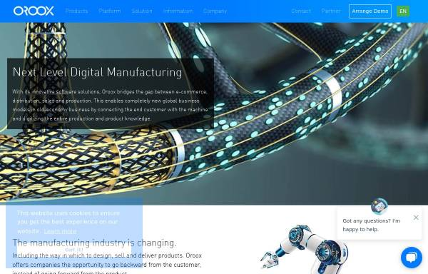 Vorschau von www.webcad.com, WebCAD