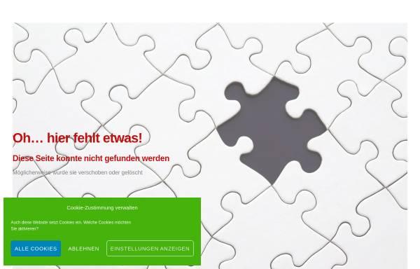 Vorschau von rise-personalberatung.com, rise Personalberatung