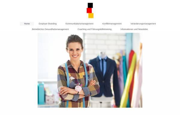 Vorschau von www.demografie-stuttgart.de, Demografie Stuttgart - Johann Scheidner
