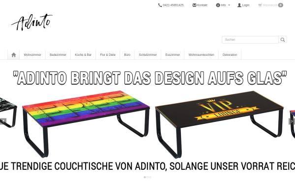 Vorschau: Adinto Trade GmbH
