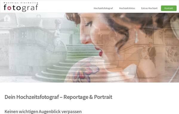 Vorschau von mvfotograf.de, Fotograf Matthias Vierheilig