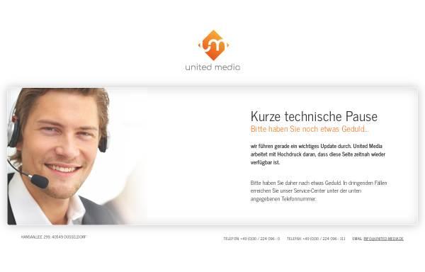 Vorschau von www.anwalt-bot.de, Kanzlei Kolodziej
